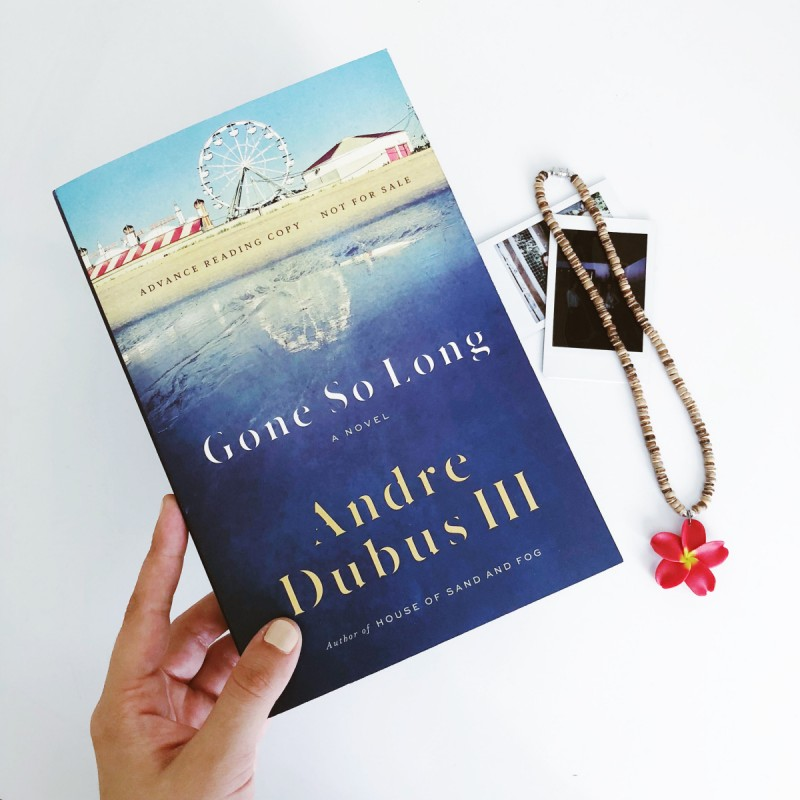 Gone So Long A Novel By Andre Dubus III