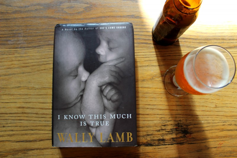 I Know This Much Is True: A Novel By Wally Lamb