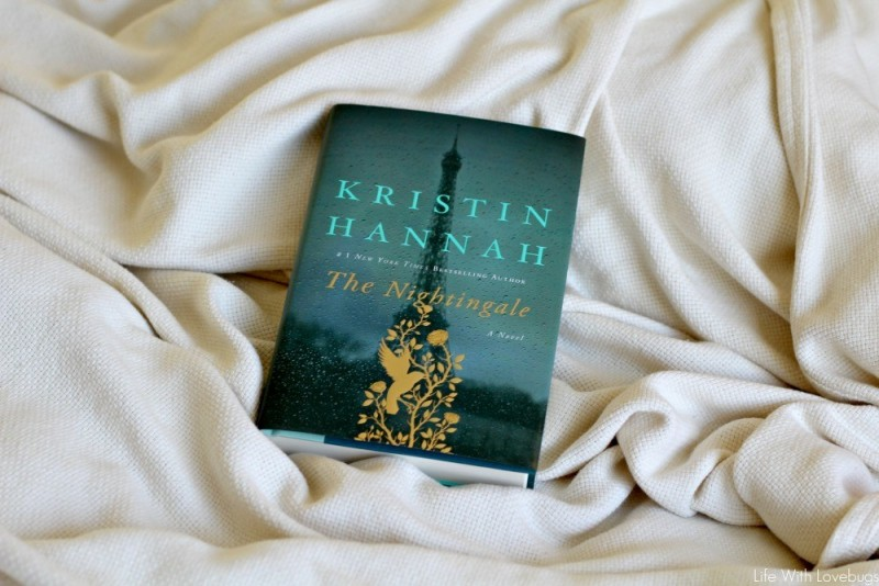The Nightingale A Novel Kristin Hannah
