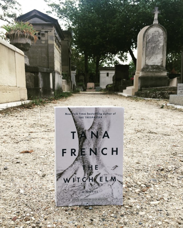 The Witch Elm: A Novel By Tana French