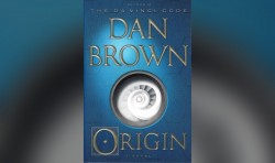Origin A Novel By Dan Brown